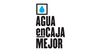 Logo Agua encaja mejor