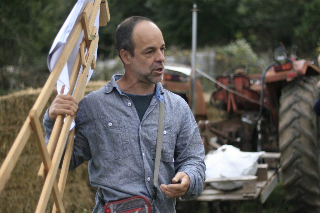 Marc Gracia