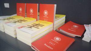 GAPS venta libros_Hotel Las Letras